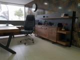 İstanbul Ofis Mobilyası Makam Masası Takımı