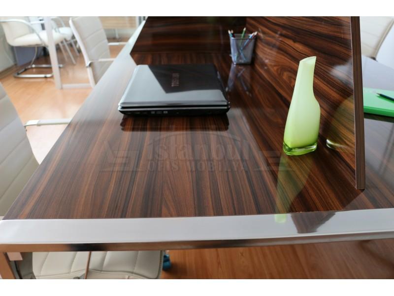 Apple 4lü Çalışma Masası Workstation
