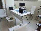 Yeni Zelinda L Çalışma Masası Takımı