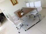 Apple 190x90cm Toplantı Masası