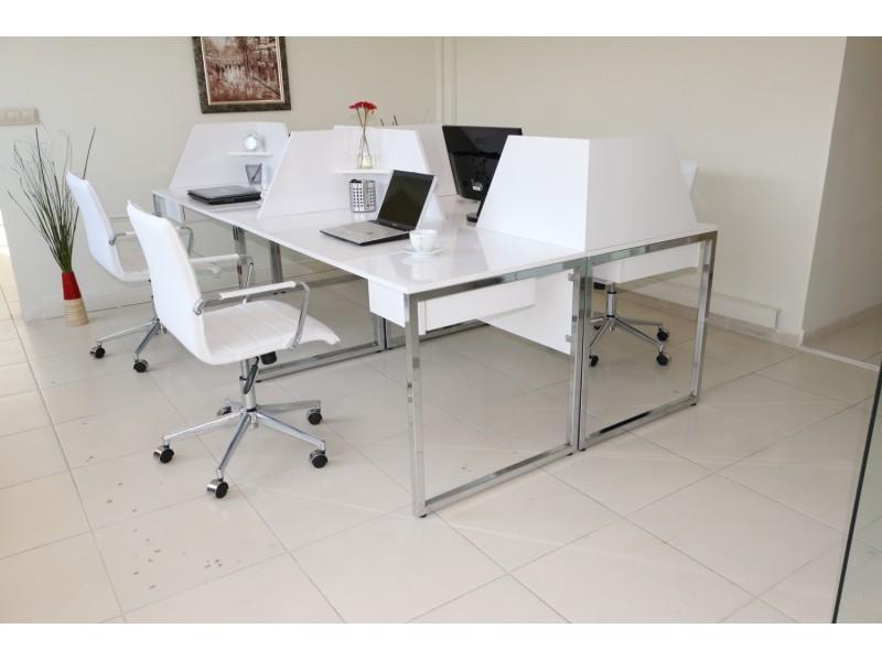çoklu çalışma masası