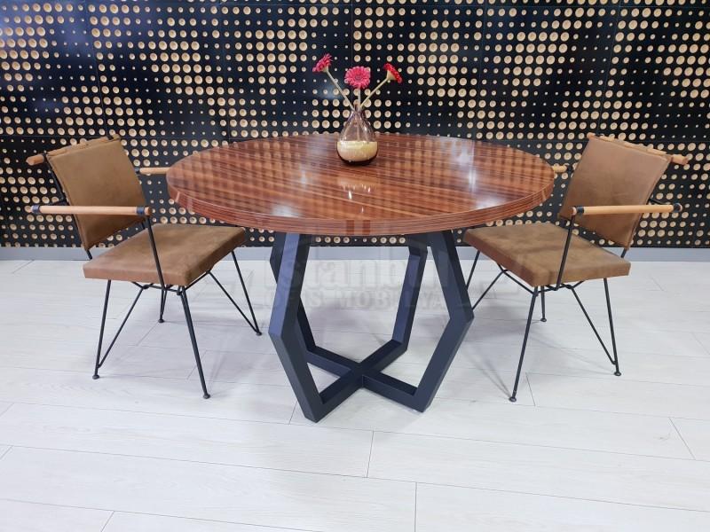 Yuvarlak Toplantı Masası Dubai