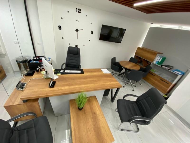 Fransa Ofis Mobilya Fevzi Bey
