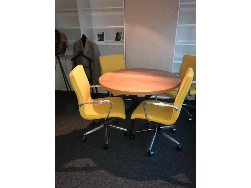 Yuvarlak Toplantı Masası Hannover