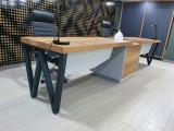 2li Çalışma Masası Uzay