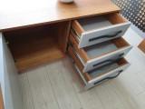 İstanbul Ofis Mobilyaları Çamlıca Ofis Masası Makam Takımı
