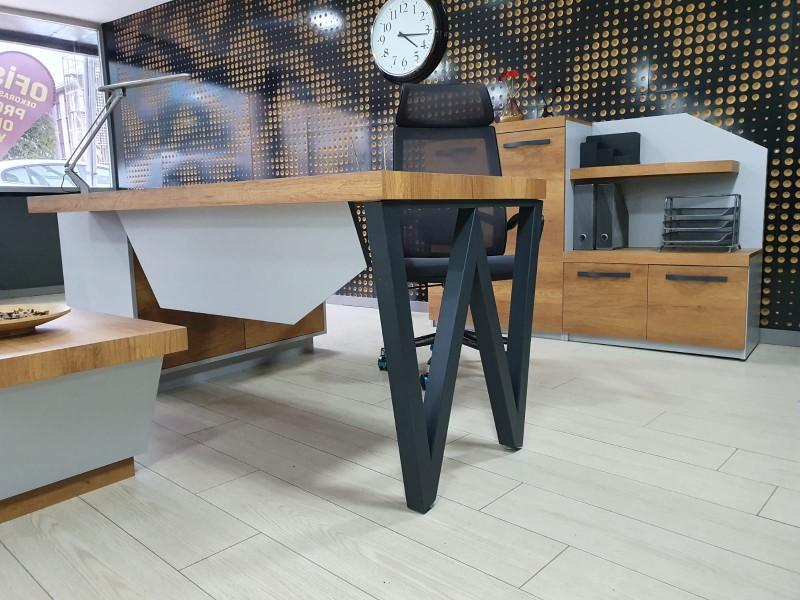 Ofis Çalışma Masası Takımı Uzay