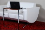 Laptop Masası ve Sehpası