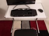 Bella Laptop Sehpası Highgloss Beyaz