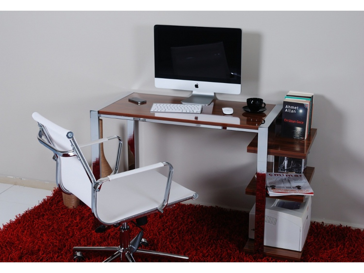 Picture of: Office Furnitures Home Office Desk Is Intended To Supplement