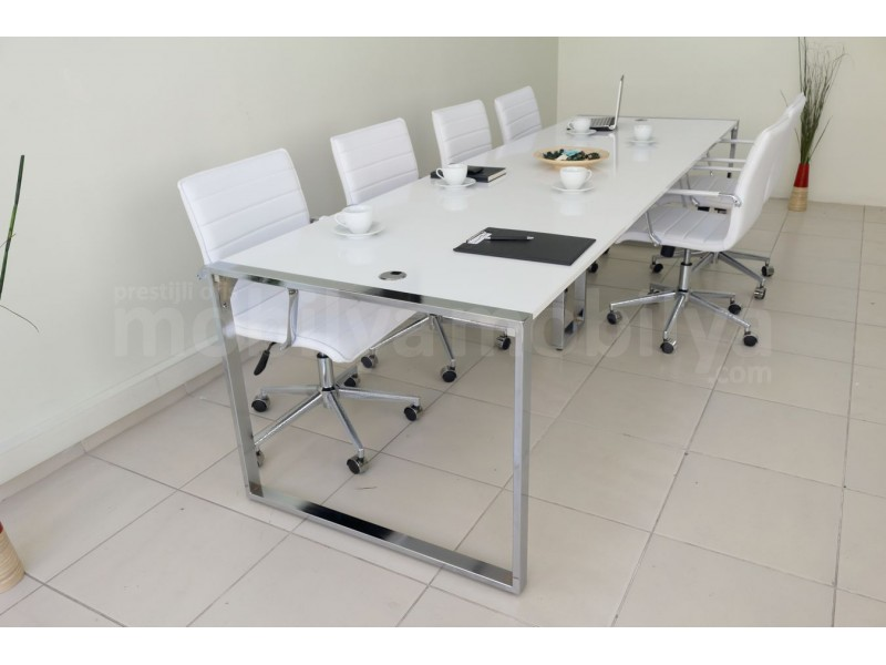 Büyük Apple Toplantı Masası