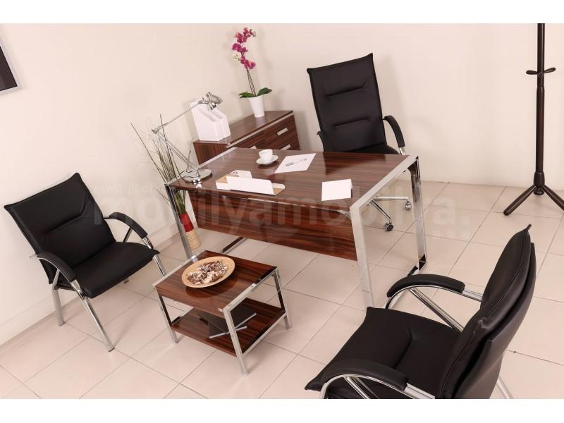 Valante Personel Ofis Takımı Hg.Beyaz mdf